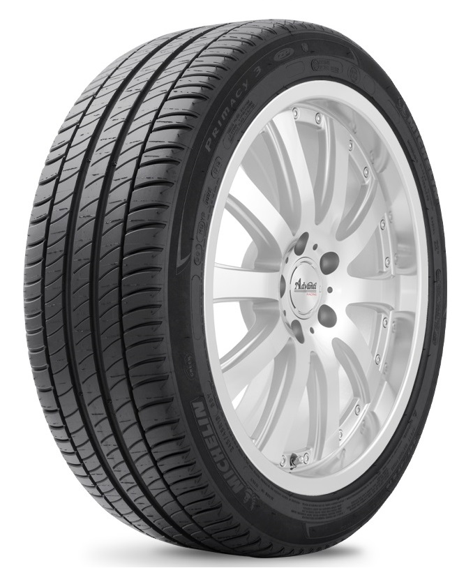 Шины Michelin RunFlat Primacy 3